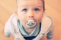 Проблема аллергического кашля у ребенка