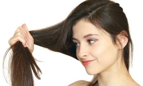 Проблема секущихся концов волос