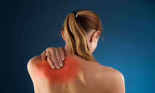 Проблемы артроза плечевого сустава