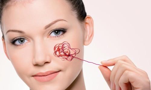 Проблема шрамов на коже