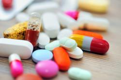 Медикаментозное лечение блефарита