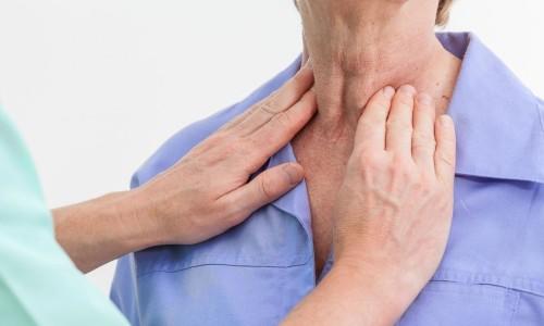 Проблема аутоимунного тиреоидита