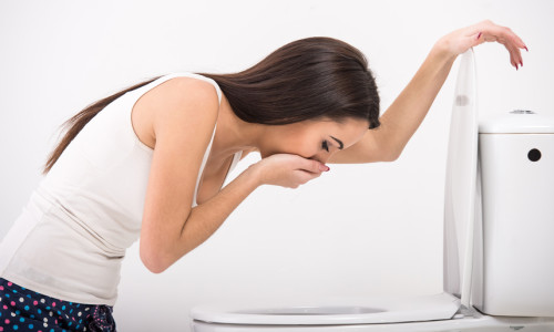 Проблема токсикоза в период беременности