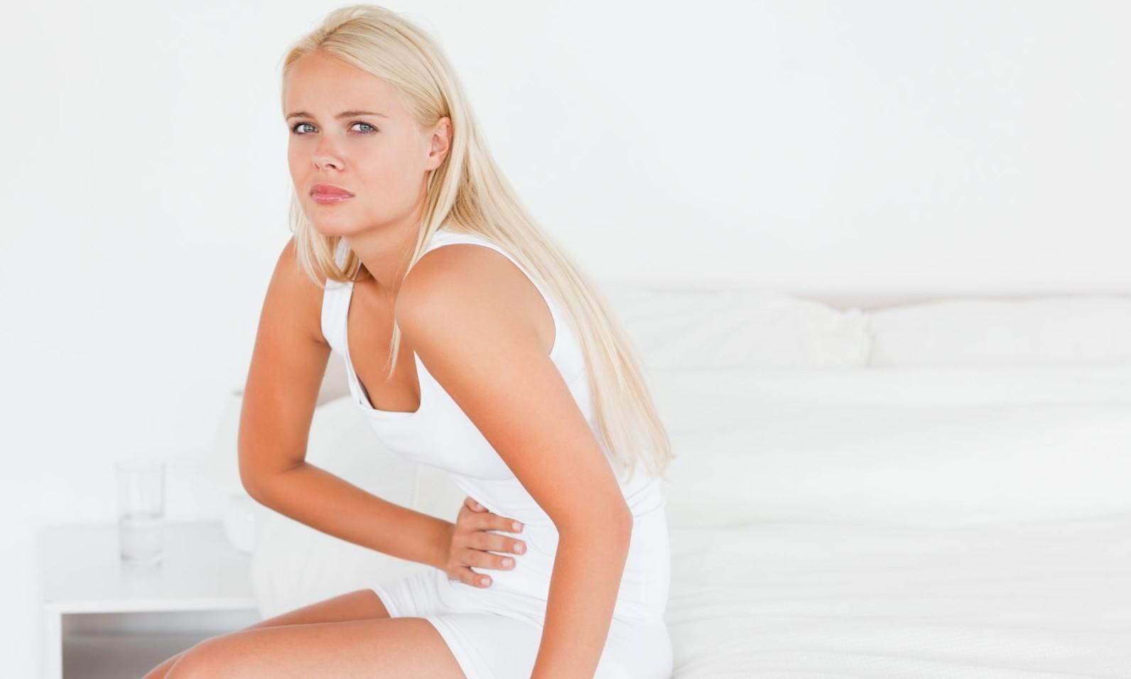 Как быстро снять боль в печени в домашних условиях