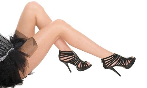 Проблема судорог ног