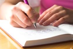 Ведение дневника при заикании