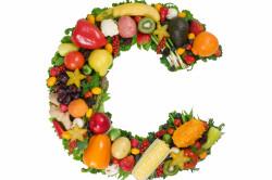 Содержание витамина C в листьях малины
