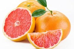Грейпфрут для лечения молочницы