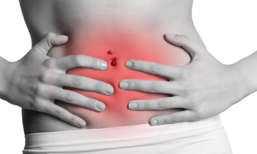 Проблема язвенного колита кишечника