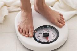 Лишний вес - причина храпа