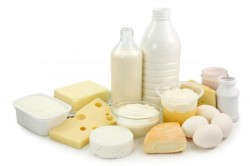 Кисломолочные продукты для лечения молочницы