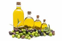 Польза оливкового масла при свище