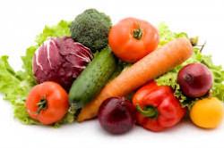 Употребление овощей для укрепления иммунитета