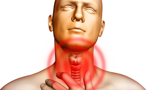 Проблема рака горла
