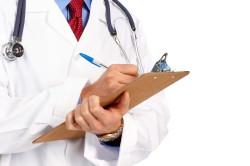 Контроль лечащего врача